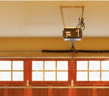 Garage Door Openers in Mundelein, IL