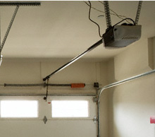 Garage Door Springs in Mundelein, IL